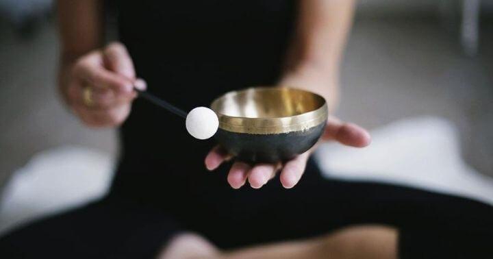 Morning Rituals Meditation